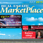 Real Estate Marketplace July 2019