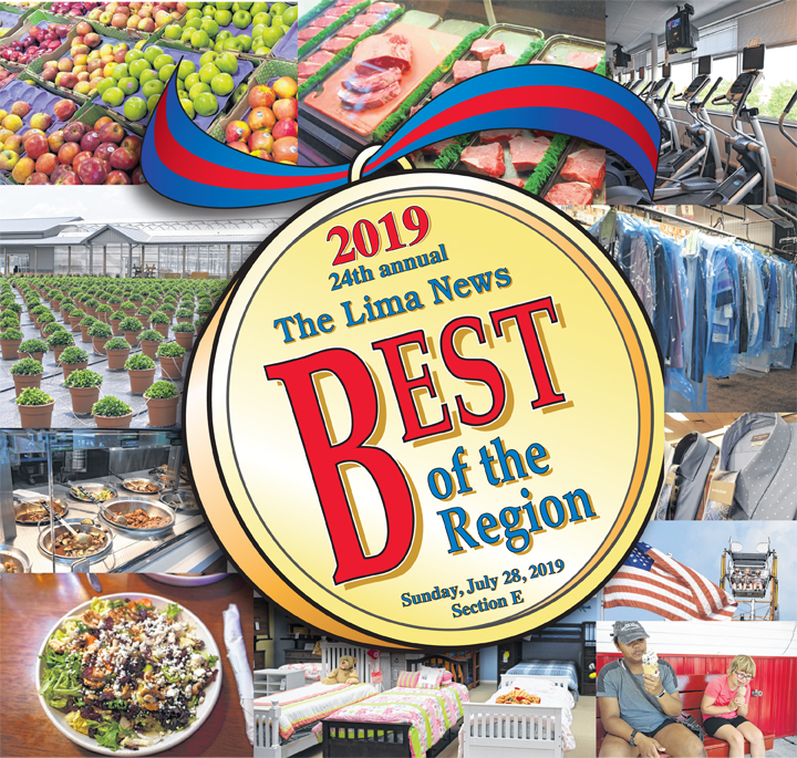 2019 Best of the Region