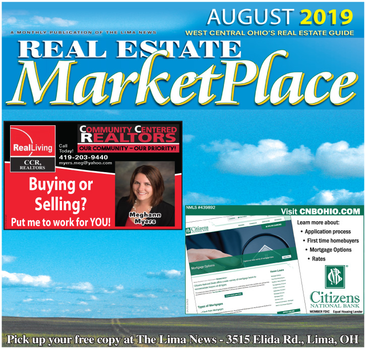 Real Estate Marketplace August 2019