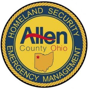 Allen County ozone alert issued for Friday