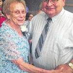 Norma and Edgar Vance