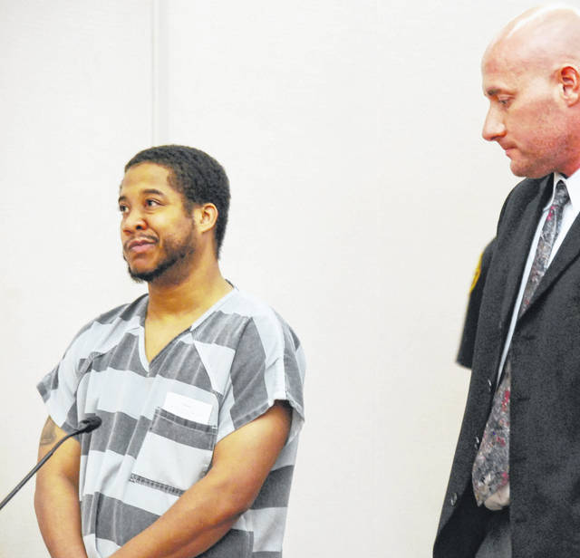 Lima resident Quintel Estelle will stand trial in January of 2020 in the shooting death of Donald Smith in May of this year. Estelle, who is charged with murder in Smith's death, waived his right to a speedy trial during a brief court appearance Thursday.
