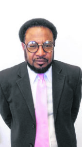6th ward candidate challenges Glenn's claims