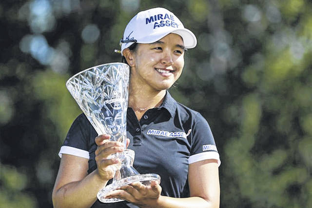 Kim Sei-young Bags 2nd Victory of Season in Ohio