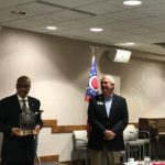 LMH recognized for 100-year AHA membership