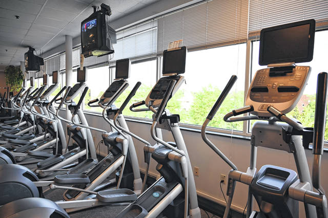 Best Fitness Facility The Lima News