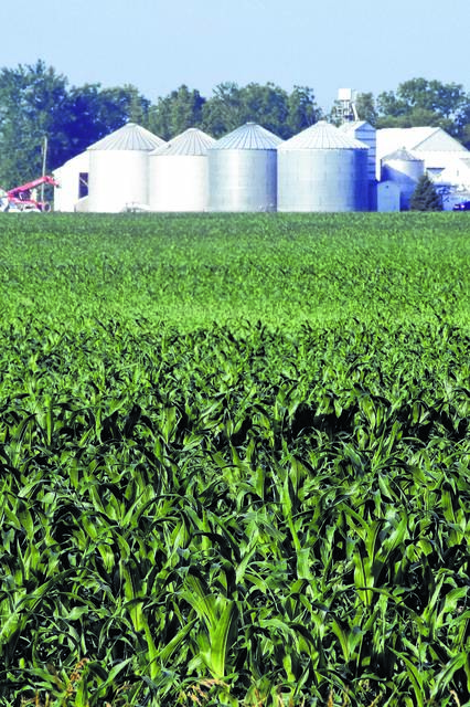 County payment rates nationwide range from $15 to $150 per acre, depending on the impact of unjustified trade retaliation in that county, according to a USDA. File Photo press release.