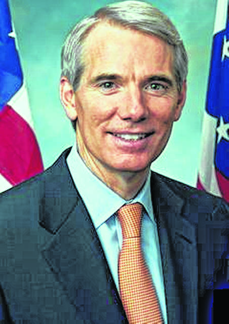 Rob Portman: 50 years later, Neil Armstrong's walk on the moon still inspires