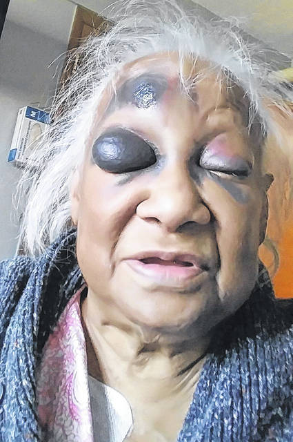Susan Washington wasn't the victim of elder abuse, the Ohio Department of Health ruled.