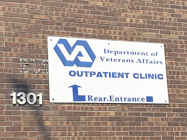 The Lima Community Based Outpatient Clinic has outgrown its offices at 1330 Bellefontaine Ave., but plans to relocate the VA outpatient center have been held up for years.