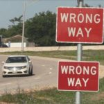 Ohio detects wrong-way drivers
