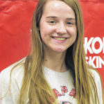 Youth profile: Wapakoneta's Doll enjoys competition