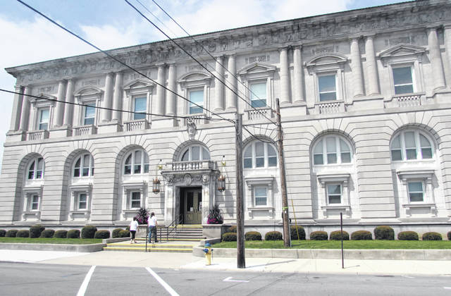The Putnam County Courthouse will soon be renovated, with updates to its roof, facade and a new handicapped accessible ramp.