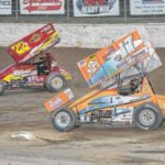 Accepting challenge pays off for Horstman