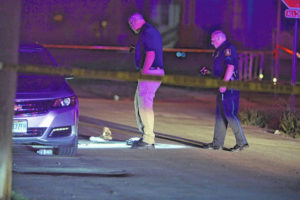 Victim in Friday fatal shooting in Lima was prison guard