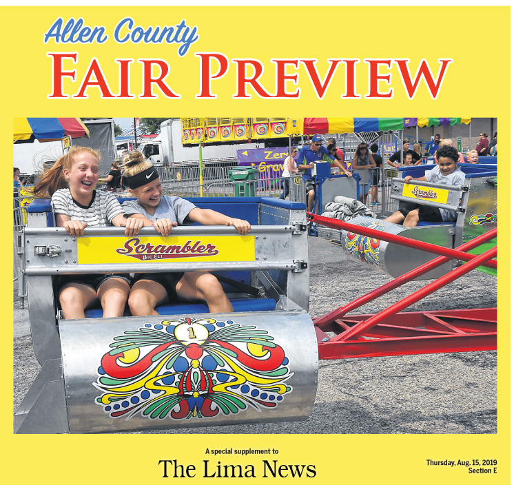 Allen County Fair Preview 2019