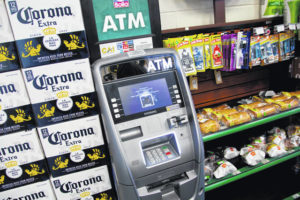 How to bypass ATM fees while you're on the road