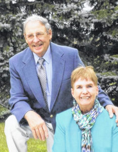 Judy and Larry Reichenbach