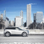 Auto review: Range Rover Evoque SUV nails the look