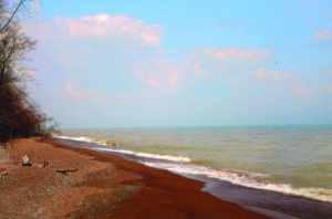 Lake Erie storms turned deadly