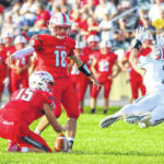 High school football: Columbus Grove gets clear of Pandora-Gilboa