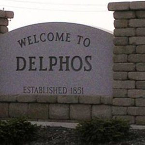 Delphos City Council to meet