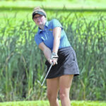 Roundup: LCC claims Allen County girls golf tourney title