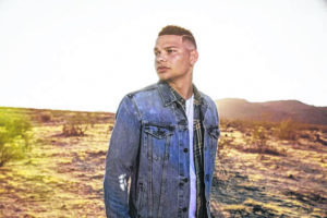 Kane Brown sells out fairgrounds