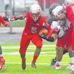 High school football: Lima crosstown rival game about community