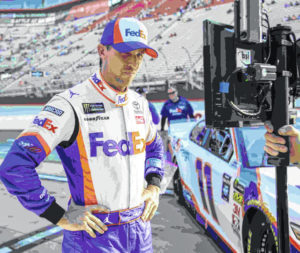 Drivers eyeing playoff spots and job security at Bristol
