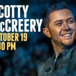 Scotty McCreery to perform at Civic Center