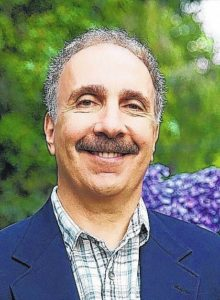 Jerry Zezima: Pooling our resources