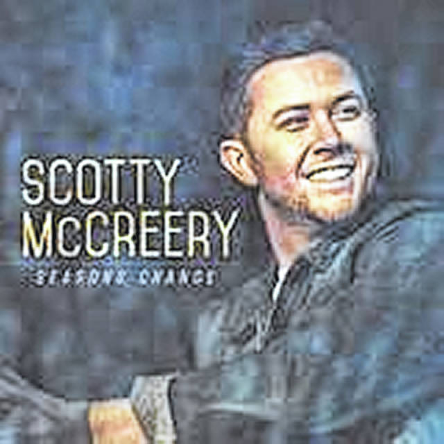 <strong>SCOTTY McCREERY</strong>