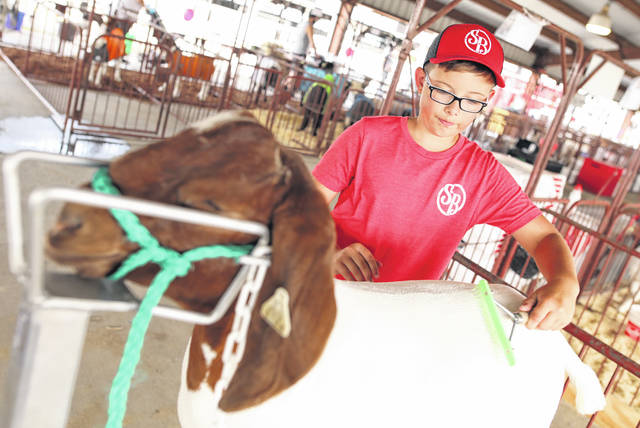 New memories made as Allen County Fair begins
