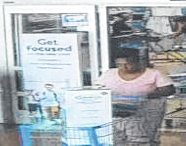Officials are asking for help with this woman's name.
