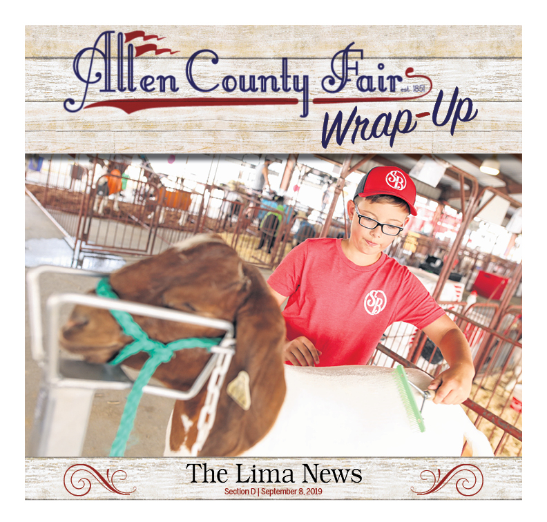 Allen County Fair Wrap-Up 2019
