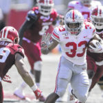 Ohio State football: Buckeyes dominate Hoosiers