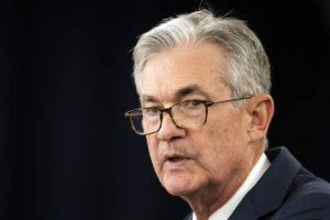 Fed poised for another rate cut