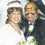 Sharon and Sidney Little