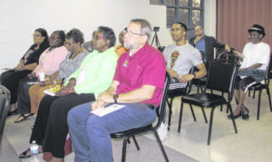 Sexual assault in African American community addressed