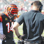 49ers roll over Bengals 41-17