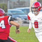 High school football: Delphos Jefferson edges Perry