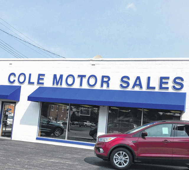 Cole Motor Sales in Ada announced it will close Friday after facing soft sales.