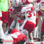 College football: Ohio State gets rolling after slow start