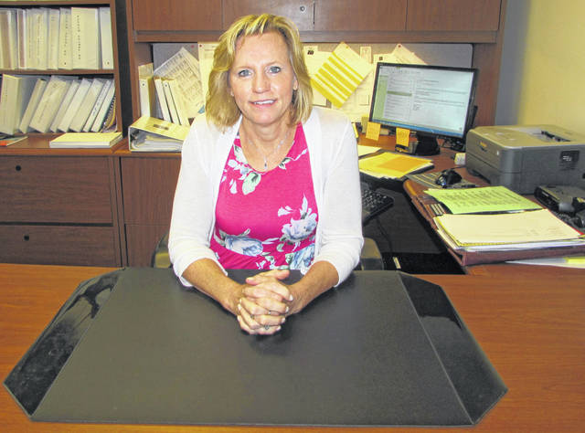 Donna Konst is the new executive director of Pathways Counseling Center in Ottawa.