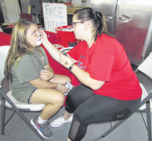 Celebrating community in Perry Township