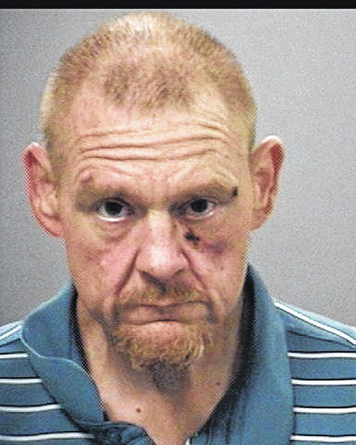 Driver identified in fatal police chase - The Lima News