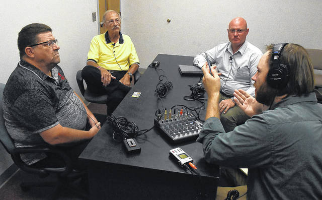 A recent podcast discussed labor unions.