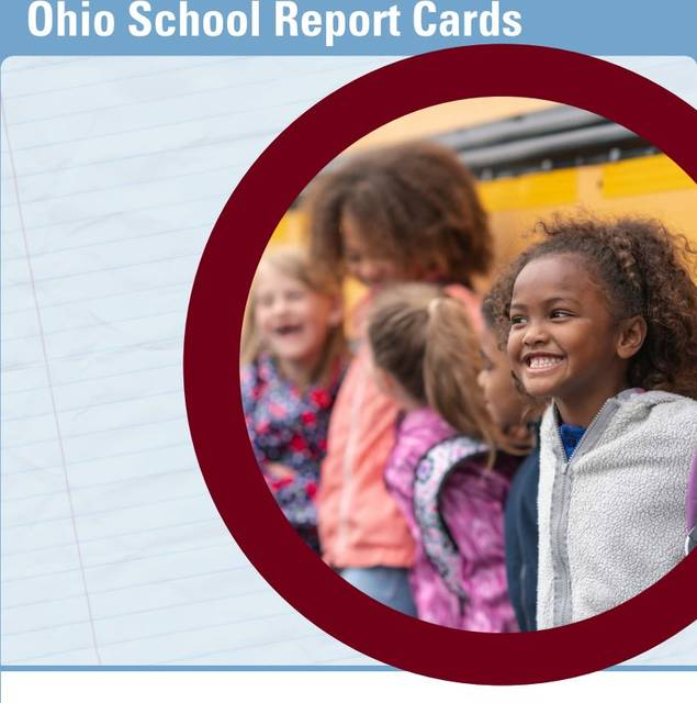 School building report cards