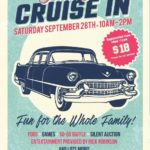 South Side Cruise In scheduled